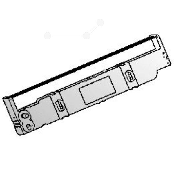 Original Seiko Precision SBP10051 / 95520 Nylonband schwarz