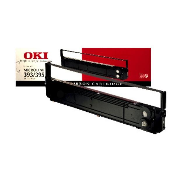 Original OKI 09002311 Nylonband schwarz