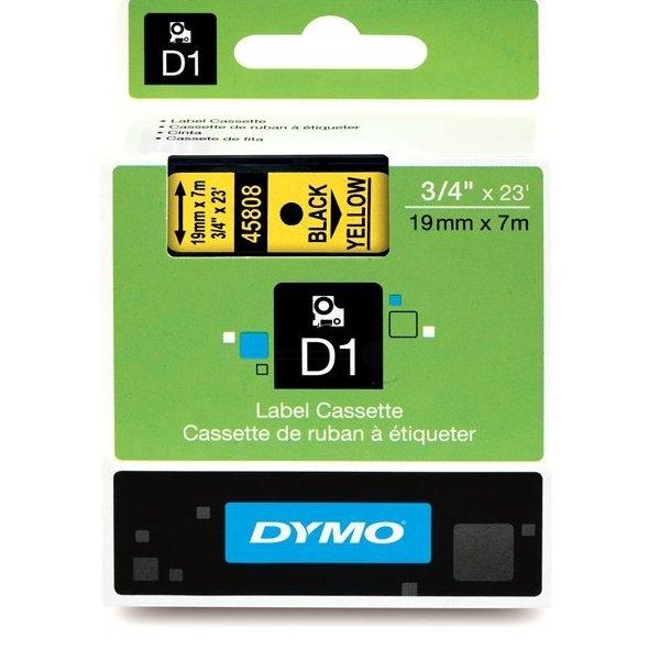 Original Dymo 45808 / S0720880 DirectLabel-Etiketten