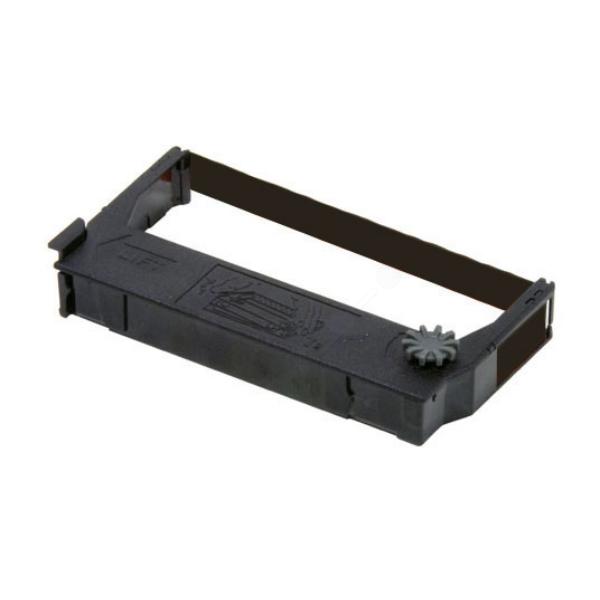 Original Epson C43S015362 / ERC23BR Nylonband schwarz-rot
