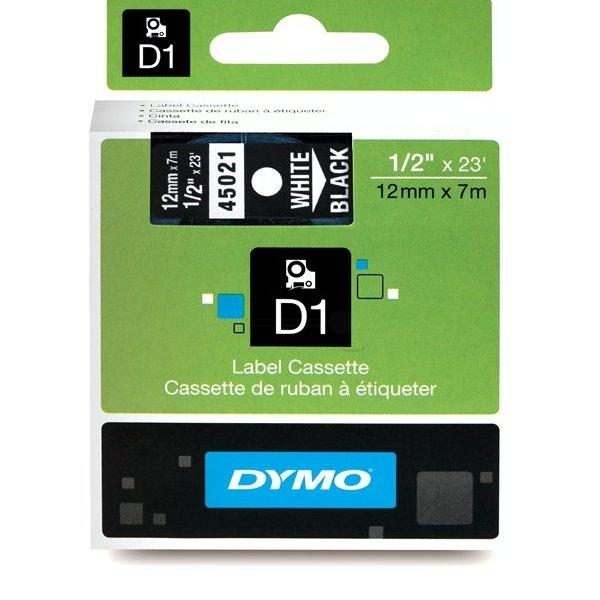 Original Dymo 45021 / S0720610 DirectLabel-Etiketten