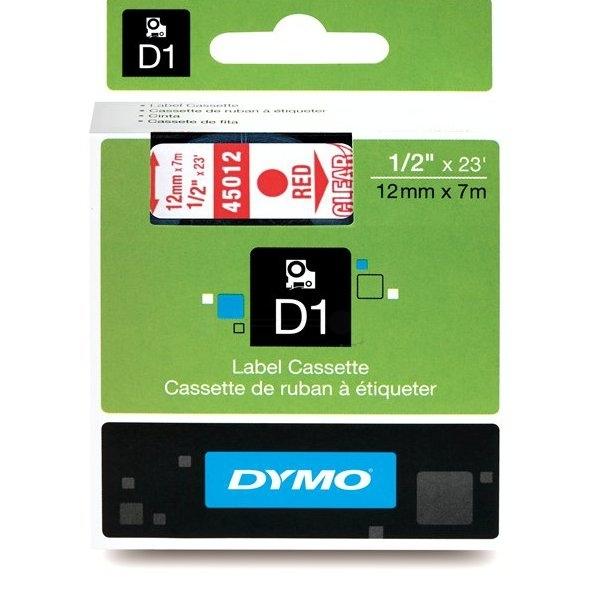Original Dymo 45012 / S0720520 DirectLabel-Etiketten