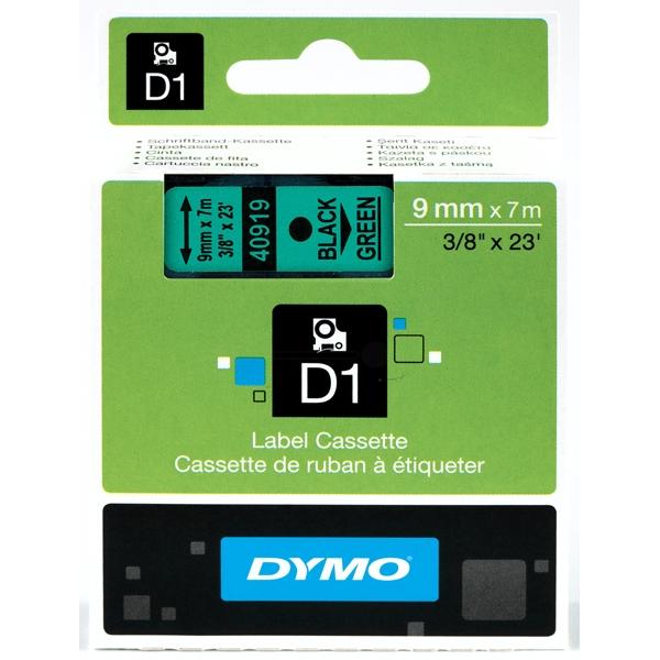 Original Dymo 40919 / S0720740 DirectLabel-Etiketten