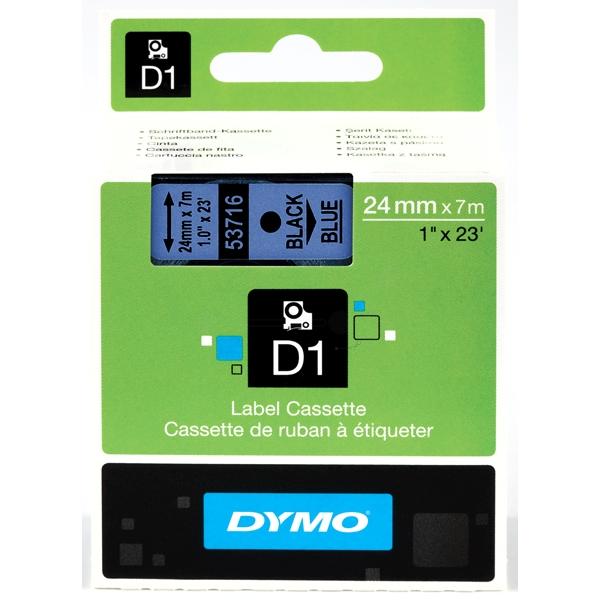 Original Dymo 53716 / S0720960 DirectLabel-Etiketten