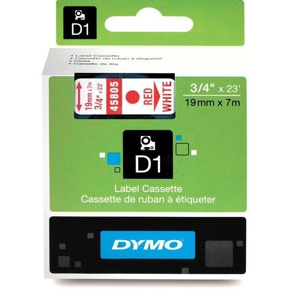 Original Dymo 45805 / S0720850 DirectLabel-Etiketten