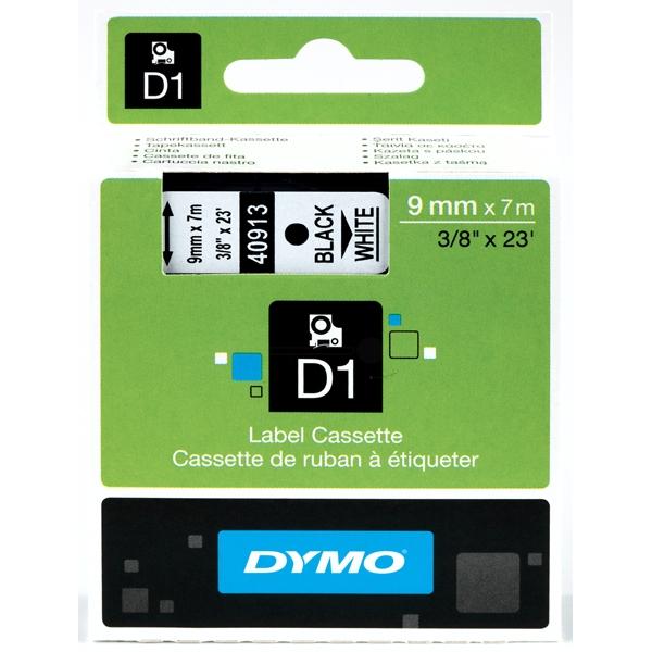 Original Dymo 40913 / S0720680 DirectLabel-Etiketten