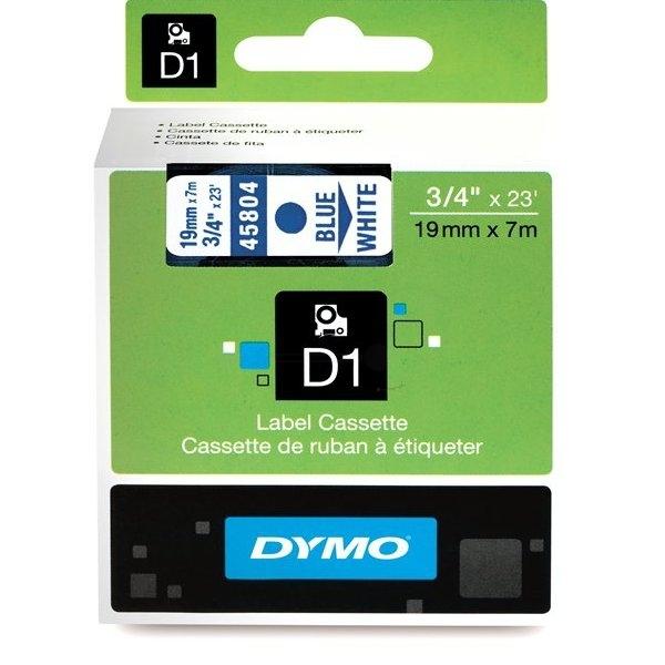 Original Dymo 45804 / S0720840 DirectLabel-Etiketten
