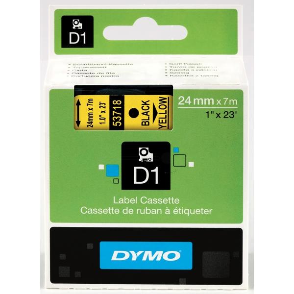 Original Dymo 53718 / S0720980 DirectLabel-Etiketten
