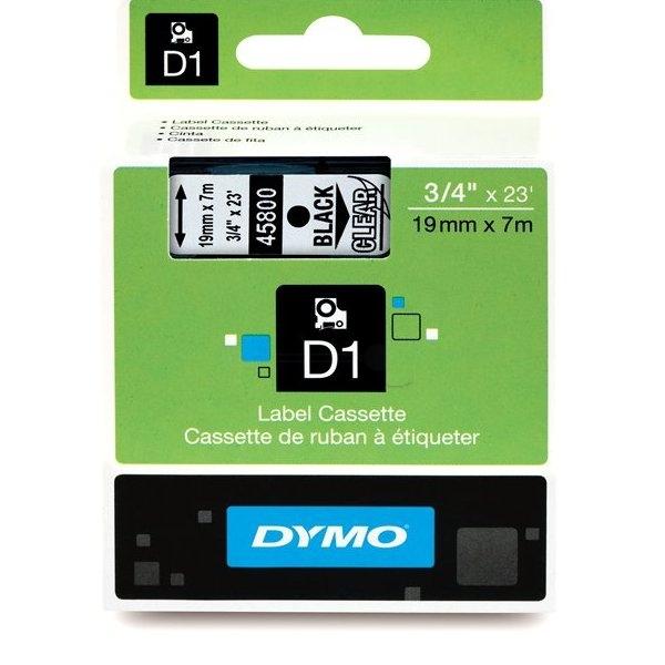 Original Dymo 45800 / S0720820 DirectLabel-Etiketten