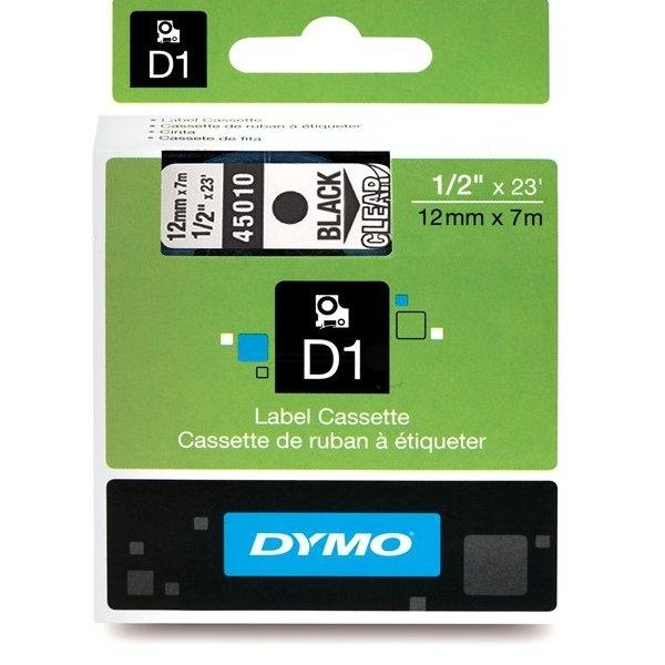 Original Dymo 45010 / S0720500 DirectLabel-Etiketten
