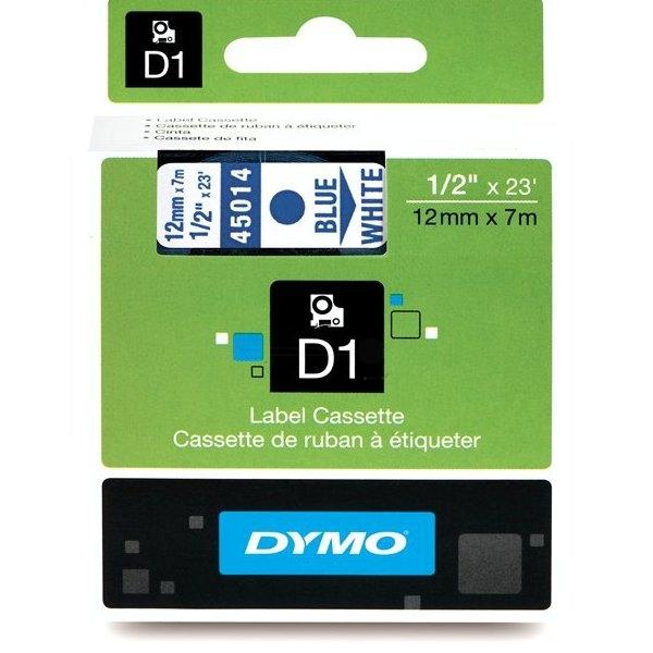 Original Dymo 45014 / S0720540 DirectLabel-Etiketten
