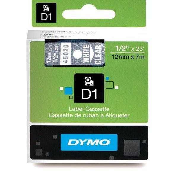 Original Dymo 45020 / S0720600 DirectLabel-Etiketten