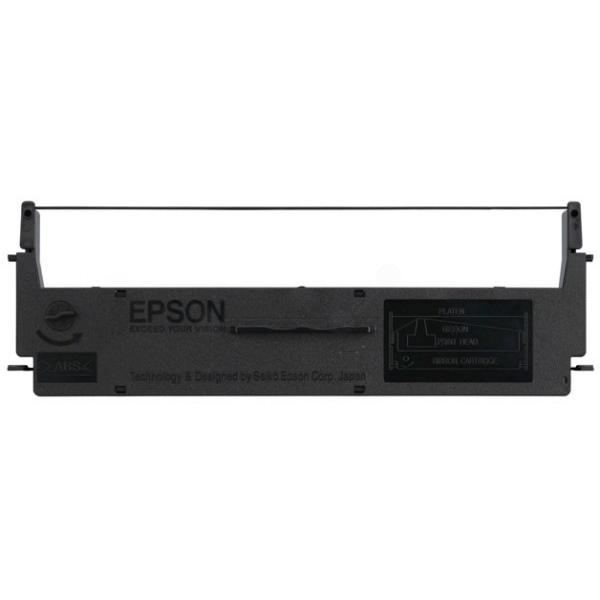 Original Epson C13S015624 Nylonband schwarz