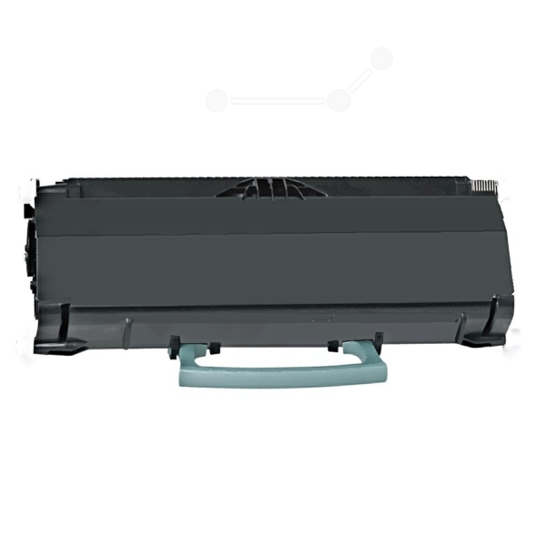 Origineel Lexmark E260A80G Toner zwart