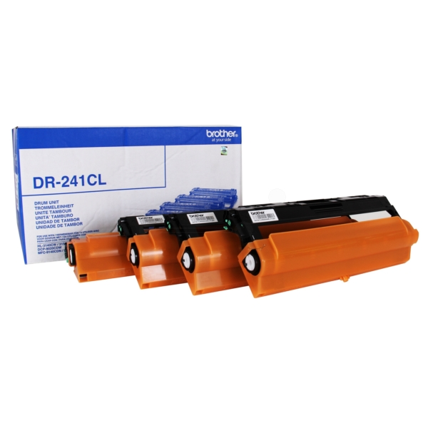 Original Brother DR241CL Trommel Kit