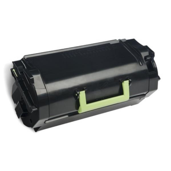 Original Lexmark 52D2X0E / 522X Toner schwarz