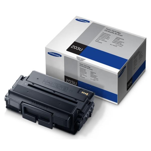Original Samsung MLTD203UELS / 203U Toner schwarz