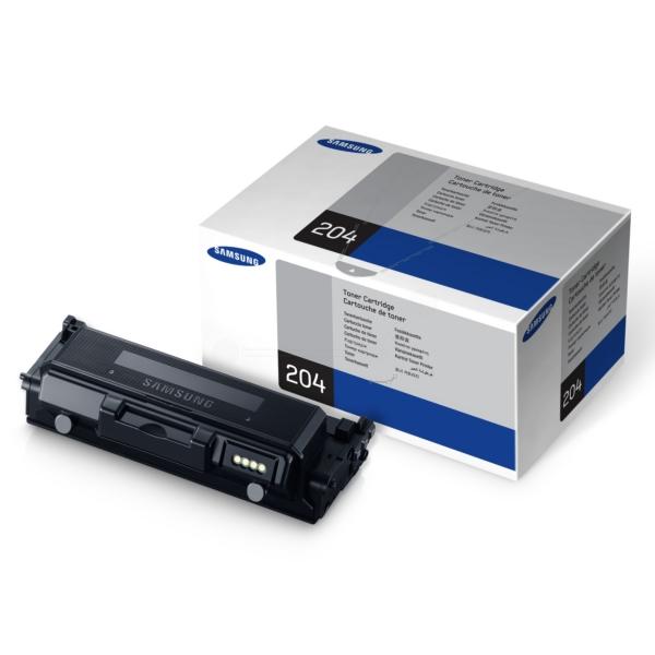 Original Samsung MLTD204SELS / 204 Toner schwarz