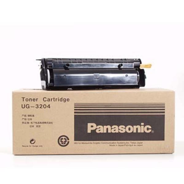 Original Panasonic UG3204 Toner schwarz