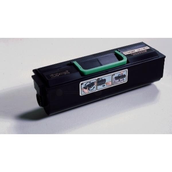 Original Lexmark 12L0250 Toner schwarz