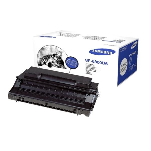 Original Samsung SF6800D6ELS Toner schwarz