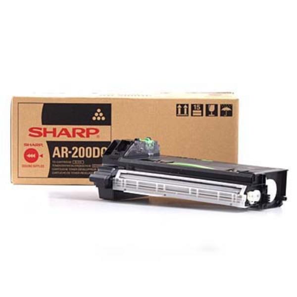 Original Sharp AR200DC Toner schwarz