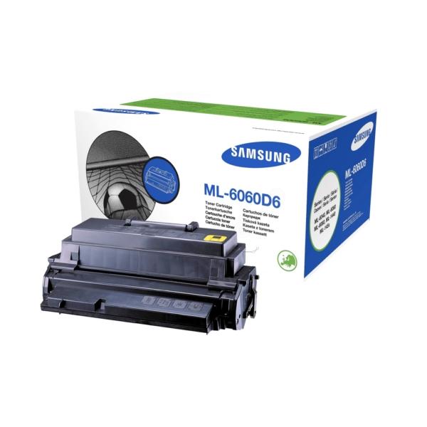 Original Samsung ML6060D6ELS Toner schwarz