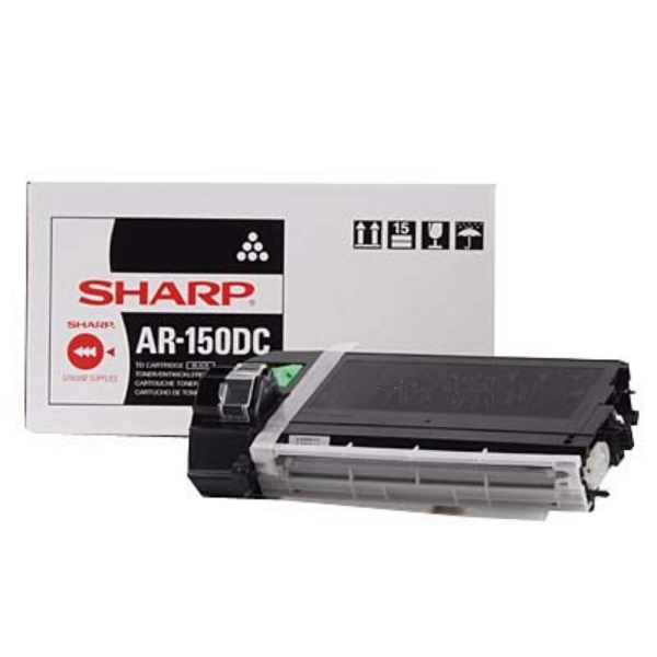 Original Sharp AR150DC Toner schwarz