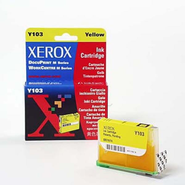 Original Xerox 008R07974 / Y103 Tintenpatrone gelb