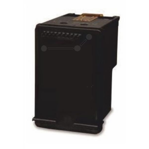 Original HP CD887AE / 703 Druckkopfpatrone schwarz
