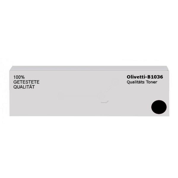 Original Olivetti B1036 Toner schwarz