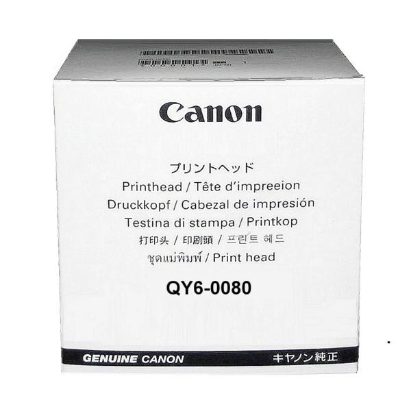 Original Canon QY60080 Druckkopf