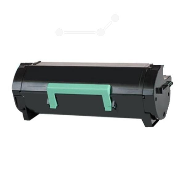 Original Konica Minolta A63W01H / TNP35 Toner schwarz