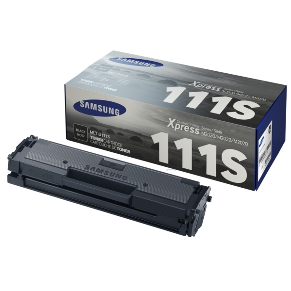 Originale Samsung MLTD111SELS / 111S Toner nero