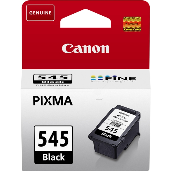 Original Canon 8287B001 / PG545 Druckkopf schwarz
