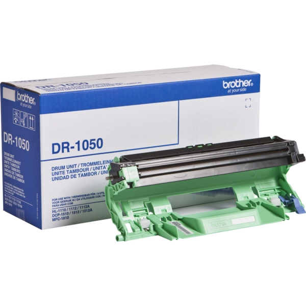 Original Brother DR1050 Trommel Kit