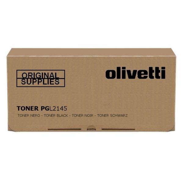 Original Olivetti B1072 Toner schwarz