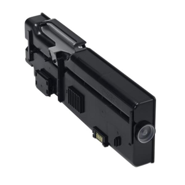 Original Dell 593BBBU / RD80W Toner schwarz