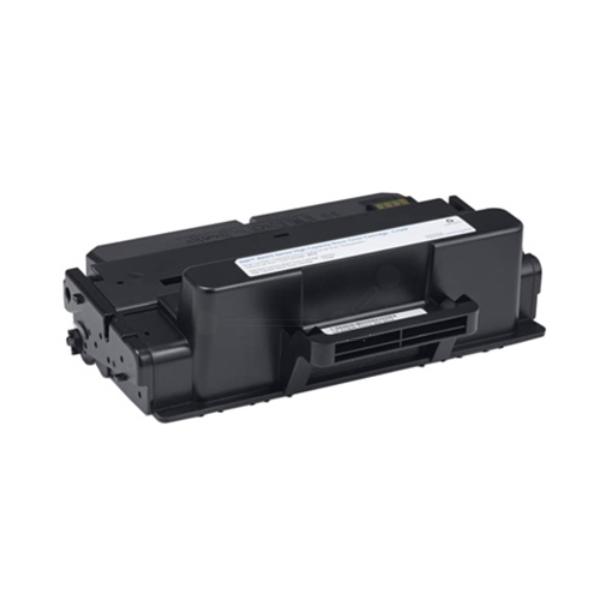 Original Dell 593BBBI / N2XPF Toner schwarz