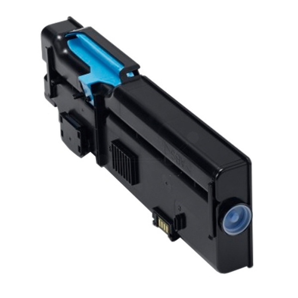 Original Dell 593BBBT / 488NH Toner cyan