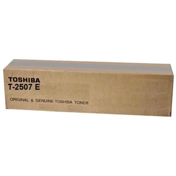 Original Toshiba 6AG00005086 / T2507E Toner schwarz