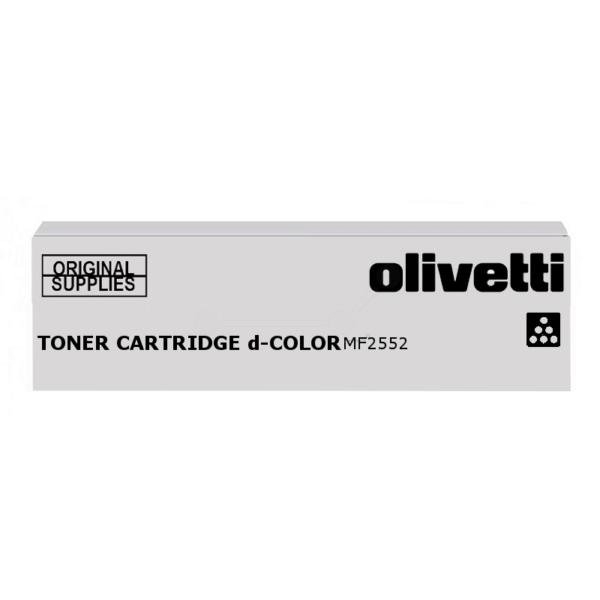 Original Olivetti B1068 Toner schwarz
