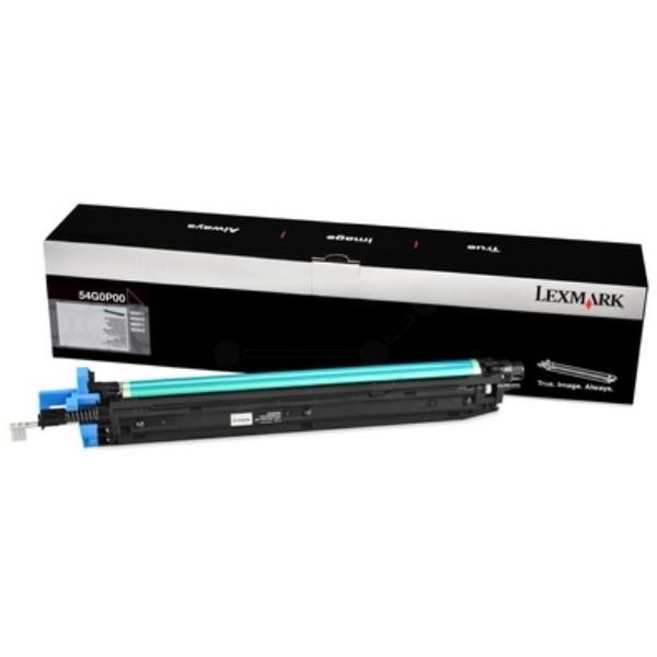 Original Lexmark 54G0P00 Trommel Kit