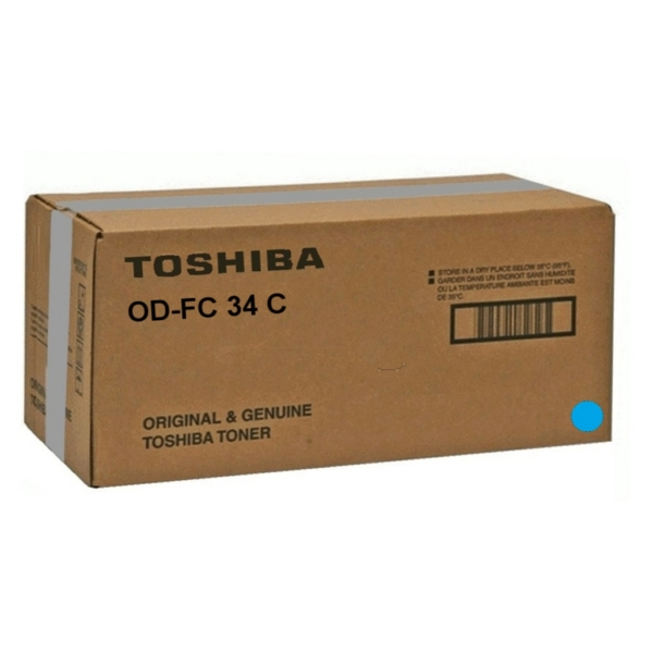 Original Toshiba 6A000001578 / ODFC34C Trommel Unit