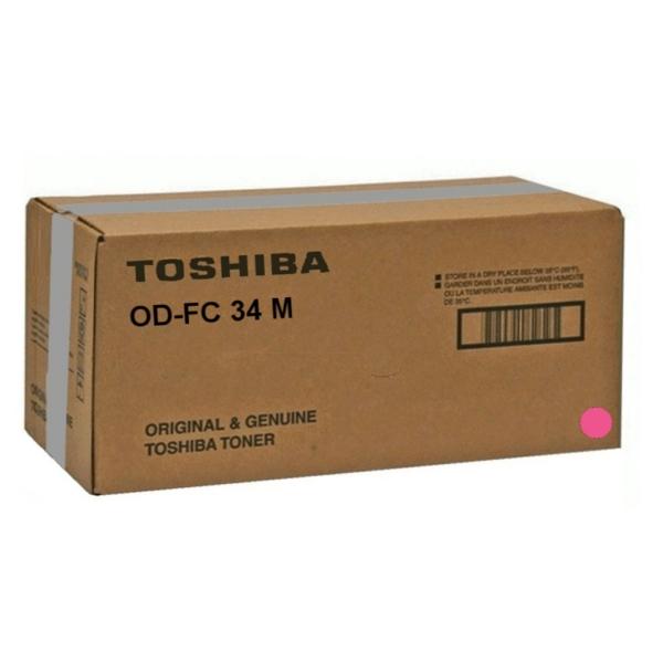 Original Toshiba 6A000001587 / ODFC34M Trommel Unit