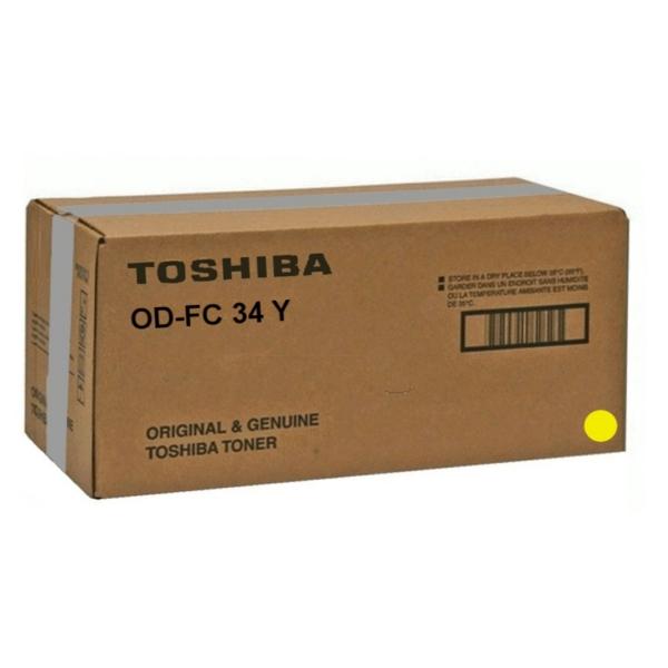 Original Toshiba 6A000001579 / ODFC34Y Trommel Unit