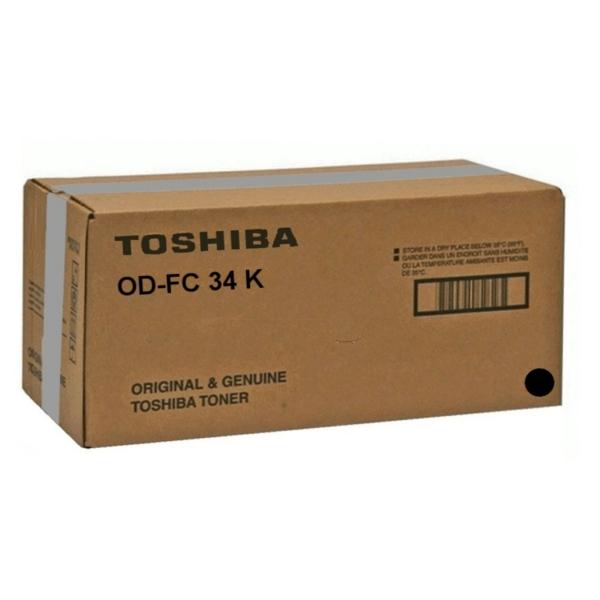 Original Toshiba 6A000001584 / ODFC34K drum Unit