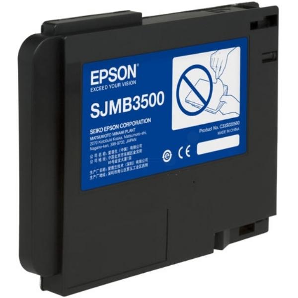 Original Epson C33S020580 / SJMB3500 Service-Kit