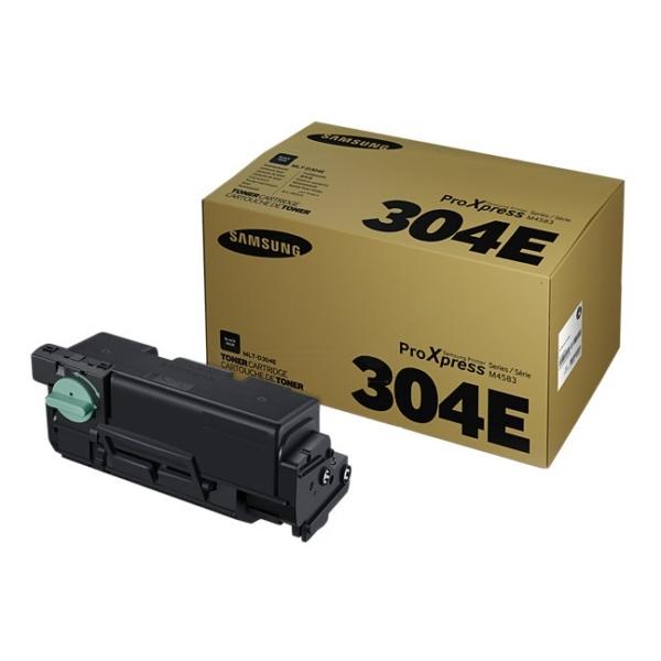 Original Samsung MLTD304EELS / 304E Toner schwarz