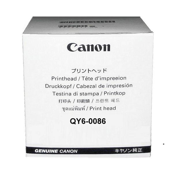 Original Canon QY60086 Tête d'impression